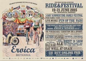 Eroica Britannia poster